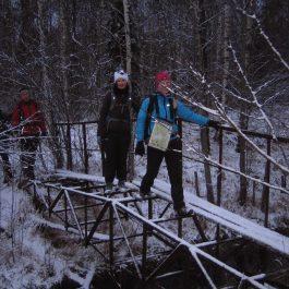 Tiltiņš ar noņemtajiem dēlīšiem