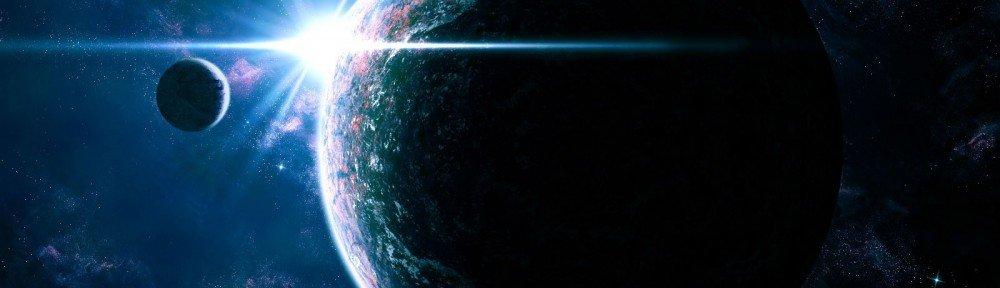 Ķirzaku planēta kosmosā