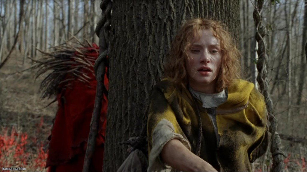 The Village (2004). The population of a small, isolated countryside village believe that their alliance with the mysterious creatures that inhabit the forest around them is coming to an end.