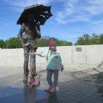 Marta pie Jelgavas studenta