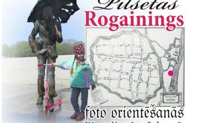 Pilsētas Rogainings, Jelgava